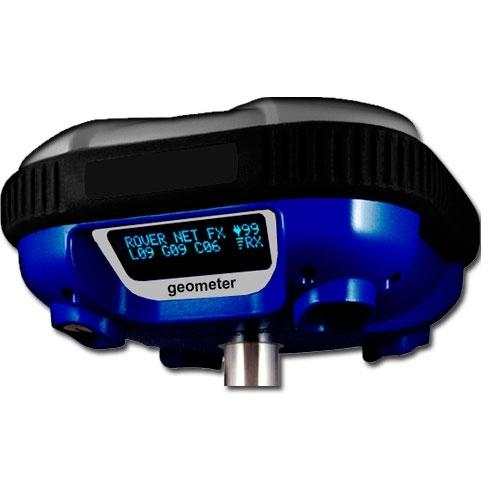 GNSS приемник GM PRO RTK Base L1+L2